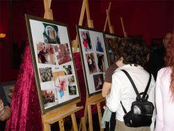 20 Jahre Werkstatt für Kunst und Therapie