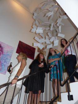 30 Jahre Werkstatt für Kunst und Therapie
